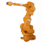 MR Series Robots from Nachi Robotic Systems Inc.