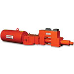 EHQ-Series Hydralic Actuator from Flowbus Company