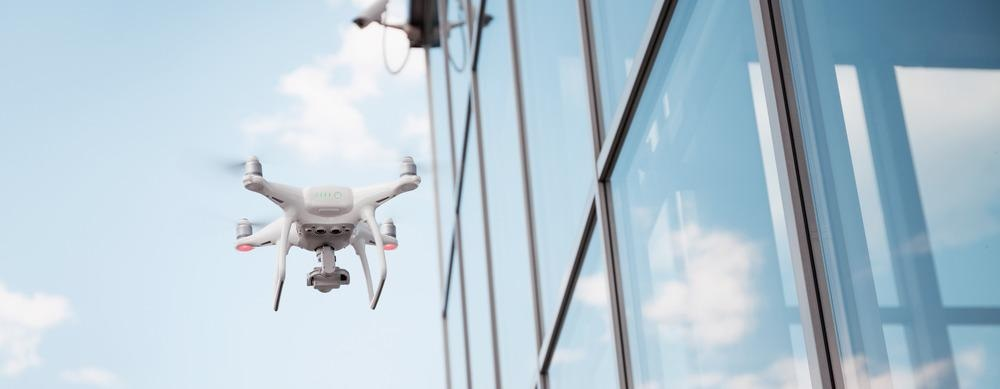 Researchers Develop New Automated Flight Control System for Drone Swarms