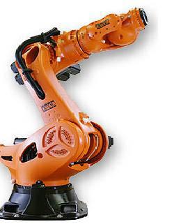 KR 1000 TITAN from KUKA Robotics Corp.