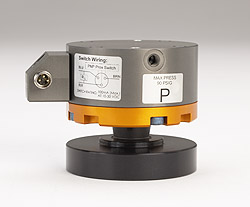 Robotic Collision Sensors from ATI Industrial Automation, Inc.