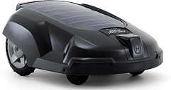 Automower® Solar Hybrid Automatic Lawn Mower from Husqvarna AB.