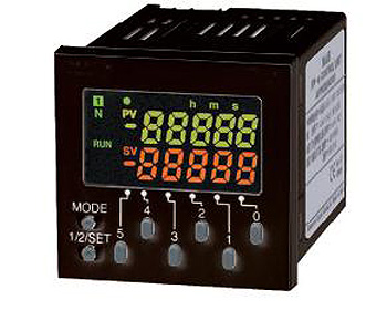 FP Impulse Controller PLC from Panasonic Electric Works Corporation