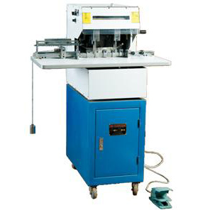XGDK-2 Automatic Drilling Machine from Shanghai PrintYoung International Industry Co., Ltd.
