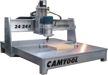 LNT D-Series Machining Robotics Lico Machinery Co., Ltd.