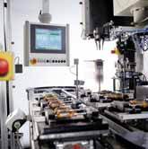 Automated Horizontal Balancing Machines from Schenck Trebel Corporation