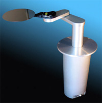 ATM-100 Series Atmospheric Wafer Handling Robots from Fantron Technologies