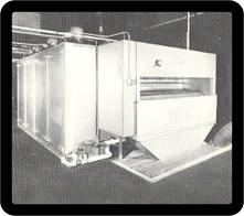 Impact Dryer from CPM Wolverine Proctor LLC.