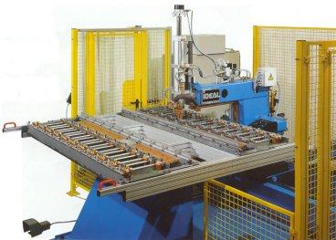 NC welding robots from Valk Welding