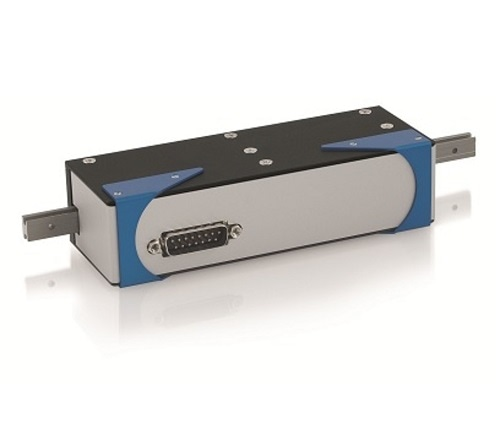 Linear Actuator with Fast Voice Coil Linear Motor