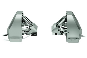 PI高速自动光子对准系统F-712 FMPA