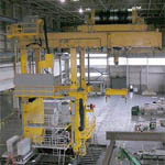 Gantry Cranes from PAR Systems