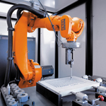 Robo Inspect System from KUKA Systems
