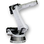 KR 180-2 CR Atmospheric Robotics from KUKA Roboter GmbH.