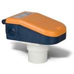 LOE Web-Enabled Ultrasonic Level Sensors from APG