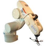 PenelopeCS from Robotic Systems & Technologies, Inc