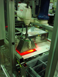 Robotic Vision Inspection Solution from Aylesbury Automation Limited