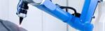 TX90 robot Cutting Robotics from Staubli