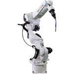 Motoman VA1400 Arc Welding Robot  from Yaskawa America, Inc.