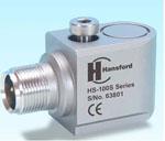 HS-100S Series Vibration Sensors from Hansford Sensors
