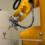MasterCal Calibration Systems from American Robot Corporation