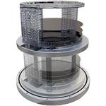 GPR™ Vacuum Elevator from Genmark Automation, Inc.
