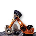 Occubot Measurement Robotics from KUKA Roboter GmbH.