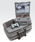 2G Command Console from Allen-Vanguard Corporation