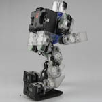 Robot Kit from ROBOBUILDER