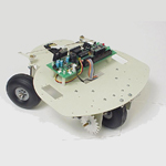 Mobile Robot from Arrick Robotics