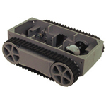 RP5 Tracked Chassis from Active Robots Ltd.