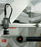 Vision Guided Robotic System from QComp Technologies, Inc.