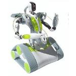 Spykee The Wifi Spy Robot from Borgfeldt (Canada) Ltd.