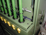 SENSORFIL  Yarn Break Sensor from PINTER FA.NI S.R.L.