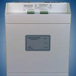 INVDxx AC Motor Inverter Drives from Cognito Quam Electrotechnologies Ltd.