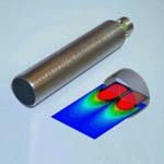 RF-Proximity Sensor from ASTYX Communication & Sensors GmbH.