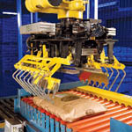 Bag Palletizing Systems from Packaging Automation Corp.