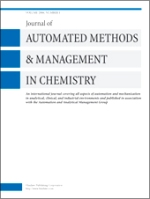 Journal of Automated Methods and Management in Chemistry