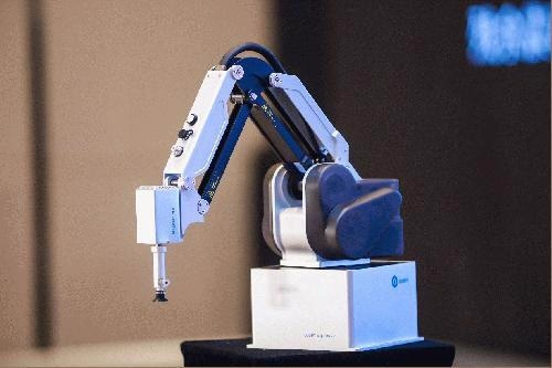 DOBOT MG400 Desktop Collaborative Robot Unlocks New Possibilities for Robotic Applications