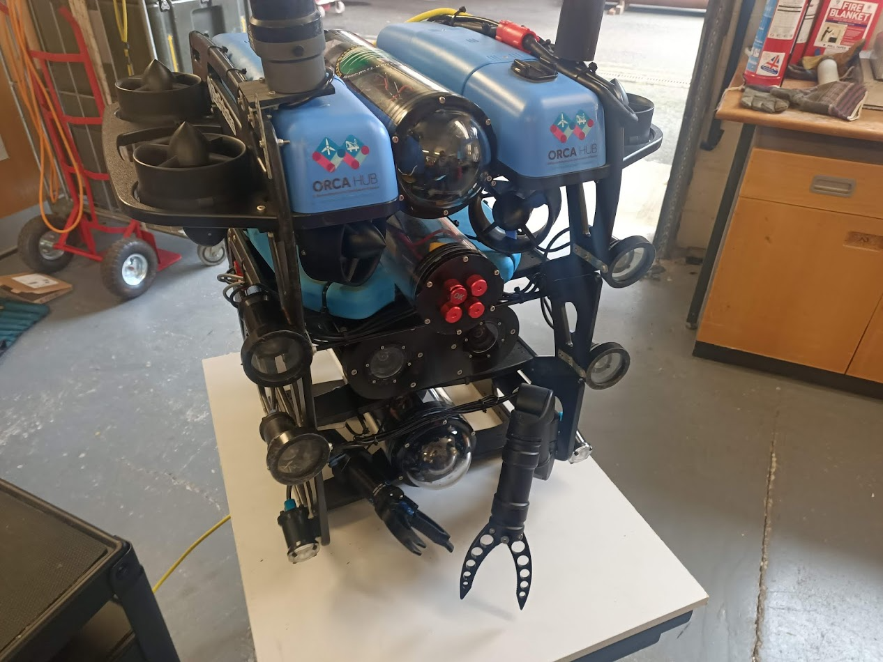 Industry and Academic Partnership to Create Immersive Robotic Technologies for Bomb Disposal and Nuclear Decommissioning Telexistence Technologies to Remove Humans from Hazardous Environments