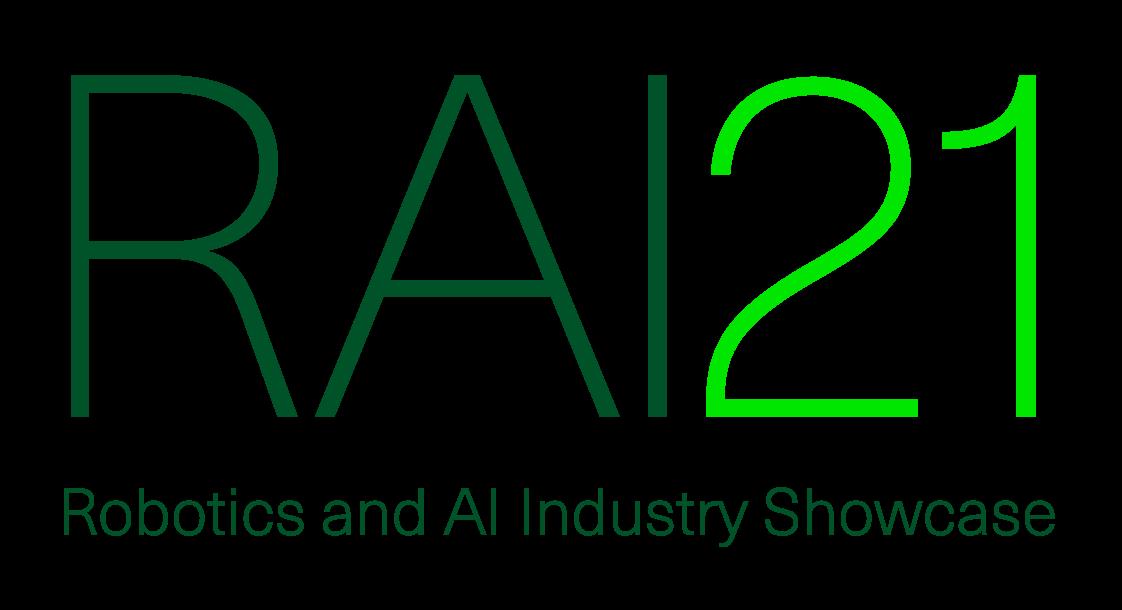 机器人和AI产业展示展示了英国能源的全部计划