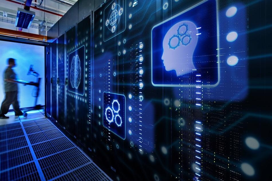 ABB to Deliver Artificial Intelligence Modelling for Data Center Energy Optimization in Singapore