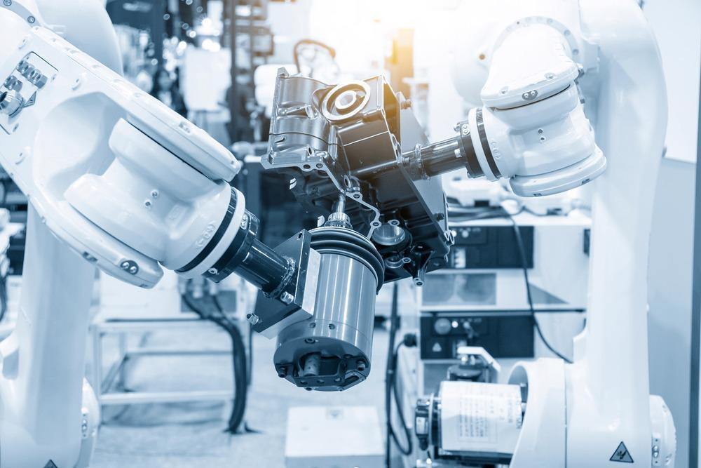 Robotics, Putting Robots in the Hands of Operators: Fuzzy Logic Raises €2.5 Million