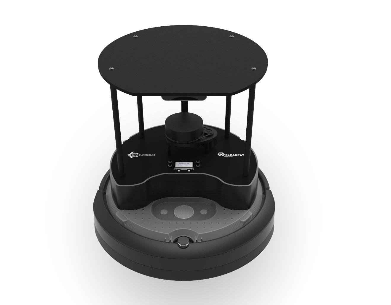 Clearpath Robotics Announces TurtleBot 4