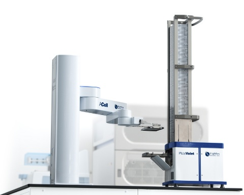 HighRes Biosolutions Unveils Bench Top Laboratory Automation System