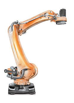 KUKA Robotics to Showcase New Arctic Series of Palletizing Robots at PACK EXPO Chicago