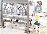 Wolfgang Candy Uses ABB's FlexPicker Robots