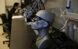 Many Cutting-Edge Robotic Systems Aim to Help People be Better