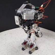 New Simplified Model Could Make Bipedal Robots More Accessible and Inexpensive