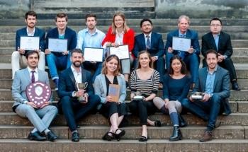 University of Edinburgh's Visionary Inventors on Show
